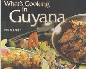 cookinginguyana
