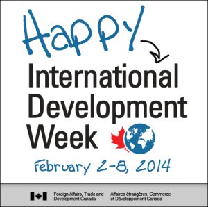 development week